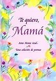Te Quiero, Mama, , 088396564X