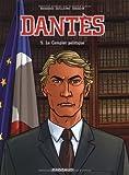 """Afficher """"Dantès n° 5 Le complot politique"""""""