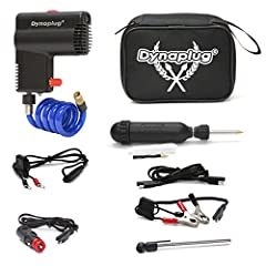 TIRE INFLATOR + CARBON ULTRALITE PUNCTURE REPAIR TOOL. Designed and engineered in the USA, the Micro Pro Inflator includes features that are unique for such a small package. Ideal size easily stowed where space and weight are a premium, while...