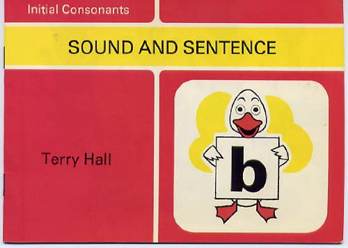 Initial Consonant Sounds - 1