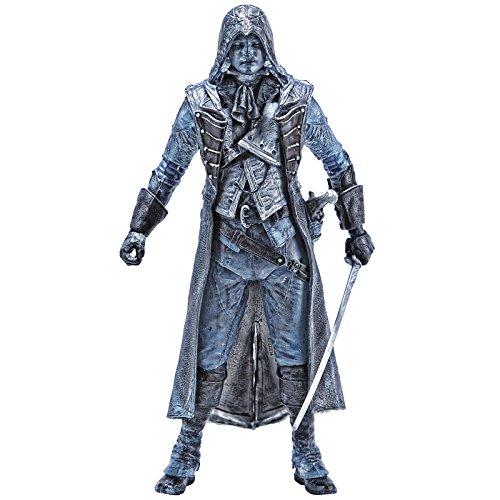 Assassin's Creed Arno Dorian Eagle Vision 6' inch Figure Rare