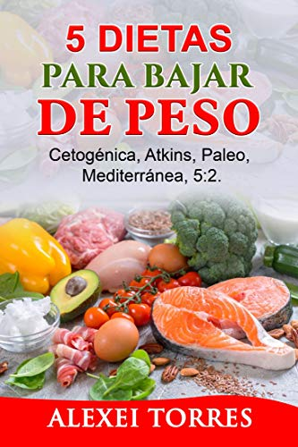 Dieta cetogenica y paleo