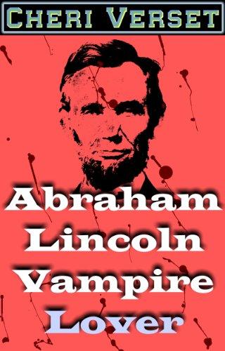 Lincoln pdf hunter abraham vampire