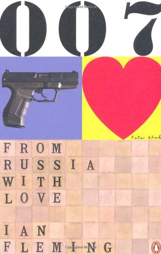 Download From Russia with Love PDF