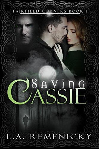 Saving Cassie (Fairfield Corners Book -