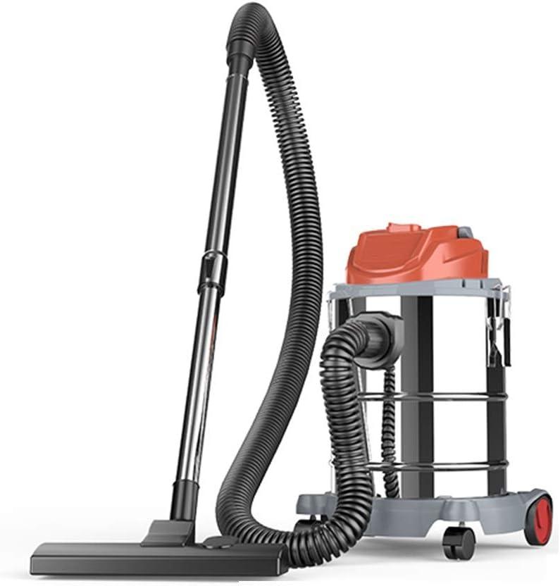 Aspiradora de alfombras, 1400w 20L Filtro pequeño y Potente for el ...