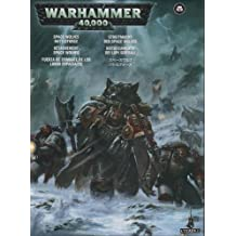 Warhammer 40K: Space Marine Space Wolves Battleforce by Games Workshop