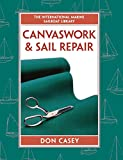 : Canvaswork and Sail Repair