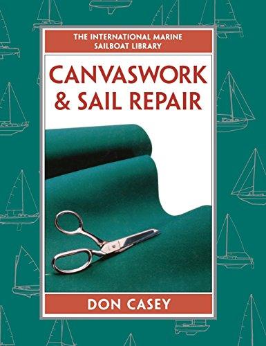 Canvaswork and Sail Repair