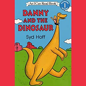 Danny and the Dinosaur Audiobook