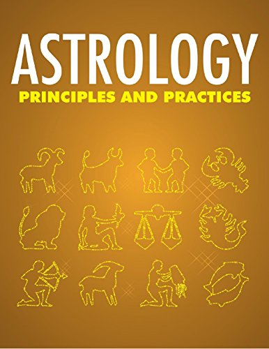 Astrology Principles And Practices: Signs