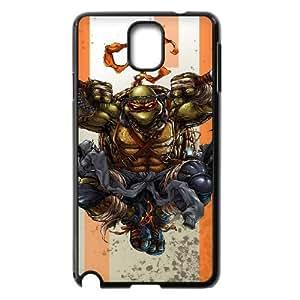 XOXOX Ninja turtles Phone Case For Samsung Galaxy note 3 N9000 [Pattern-5]