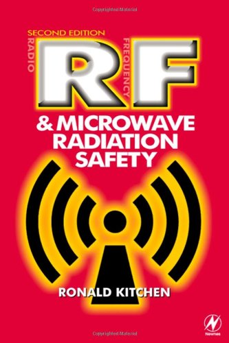 RF and Microwave Radiation Safety, Second Edition Rf Antenna Design