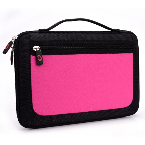 "Polaroid 9-inch, Ematic 10"" Genesis Prime XL Tablet Case 