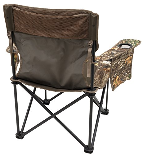 Alps Outdoorz King Kong Chair Realtree Mossy Oak
