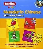 Mandarin Chinese, Berlitz, 9812684352