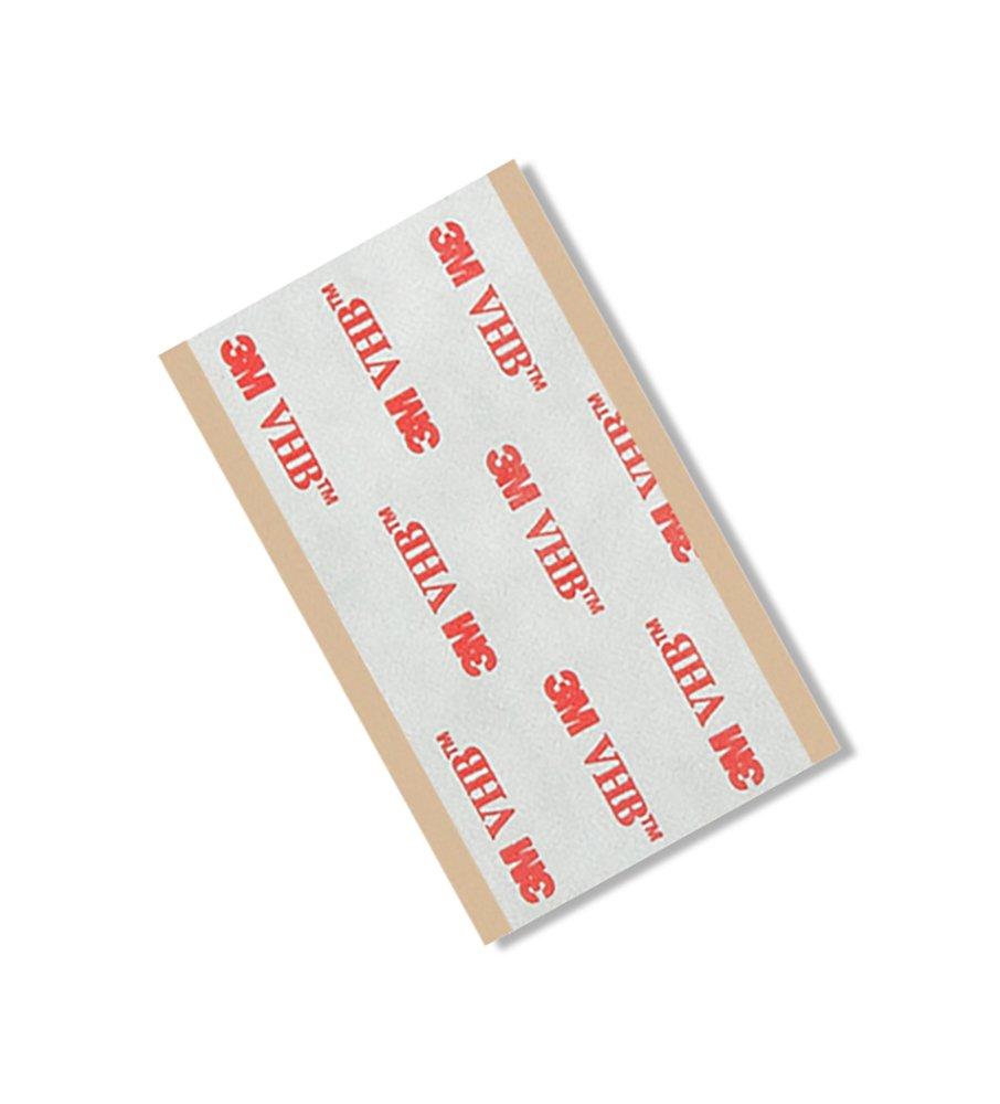 3M VHB Tape RP62, 1.5 in width x 4 in length