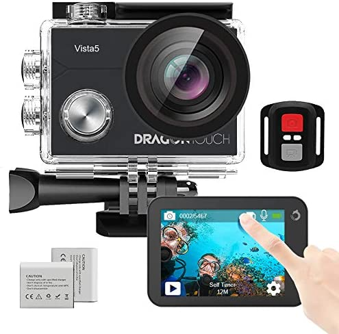 Dragon Touch Vista Waterproof Accessories product image