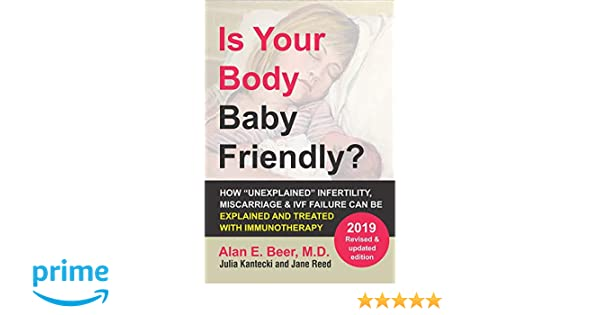 Is Your Body Baby Friendly?: How