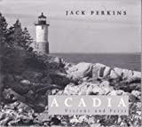 Acadia: Visions & Verse Cd