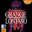 Lontano Audiobook by Jean-Christophe Grangé Narrated by Hugues Martel