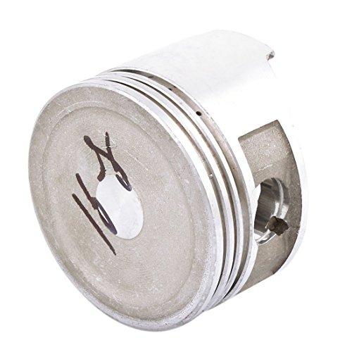 70mm Dia Silver Tone 170 Air Compressor Generator Mower Engine Piston: