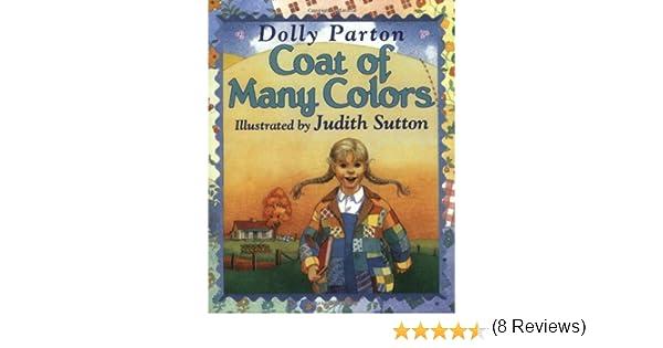 Coat Of Many Colors: Dolly Parton: 9780064434478: Books - Amazon.ca