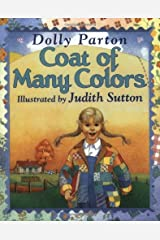 Coat of Many Colors Paperback