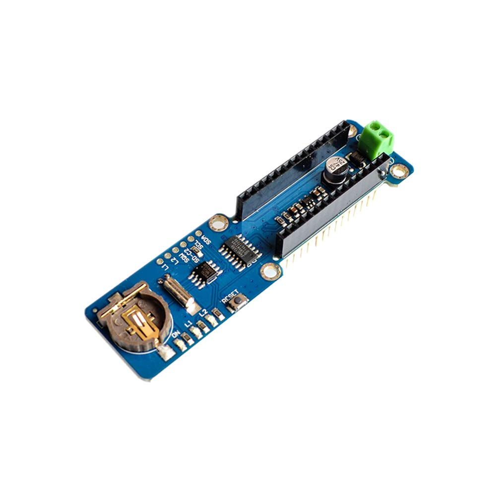Nano V3.0 3.0 Data Record Logging Shield Module para Arduino ...