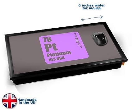 Amazon Com Kico Platinum Periodic Table Of Element
