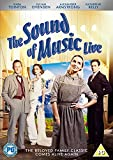 The Sound of Music Live [DVD] [2015]