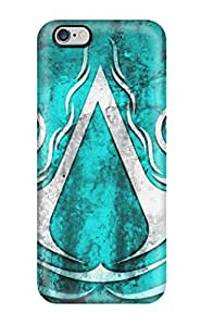 Sanp On Case Cover Protector For Iphone 6 Plus (assassins Creed)