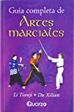 img - for Gu a completa de Artes Marciales (Spanish Edition) book / textbook / text book