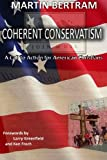 Coherent Conservatism, Martin Bertram, 1451509812
