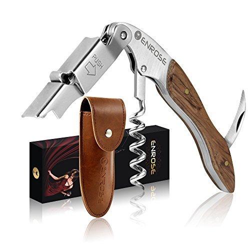 non cork screw wine opener - 9