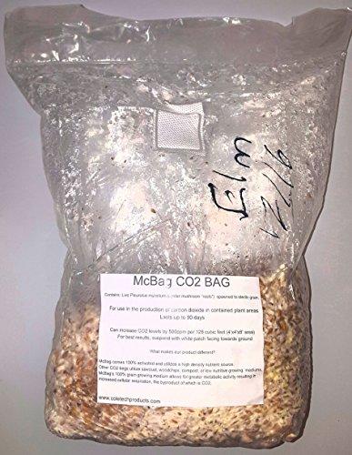 McBag CO2 Bag ()
