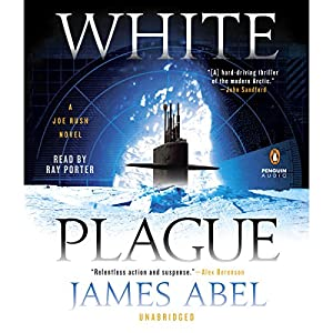 White Plague Audiobook