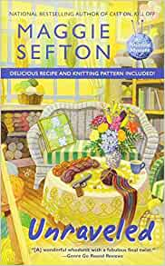 Amazon.com: Unraveled (A Knitting Mystery) (9780425251287): Maggie Sefton: Books