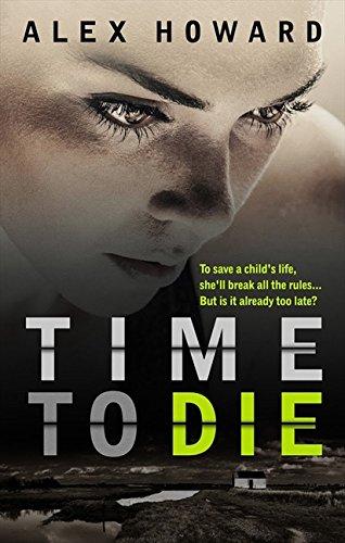 Time to Die (DI Hanlon)