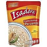 Isadora Frijol Refrito Peruano De 439 gr