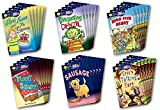img - for Oxford Reading Tree: All Stars: Pack 2: Class Pack (36 Books, 6 of Each Title) book / textbook / text book