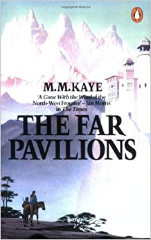 Book The Far Pavilions