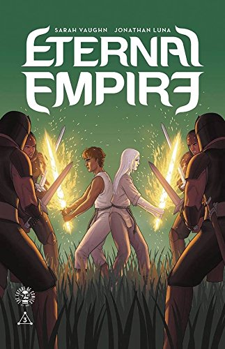 Eternal Empire #3 ebook