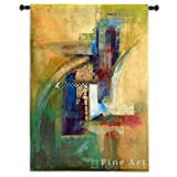 Fine Art Tapestries ''Conjugal Love'' Wall Tapestry
