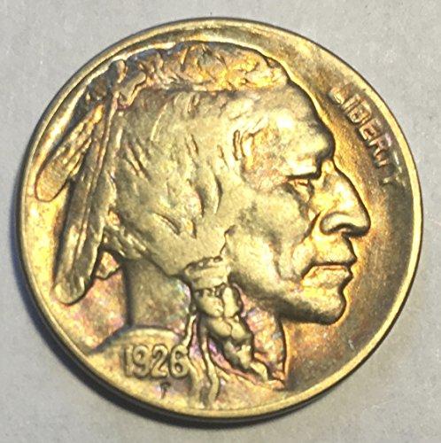 1926 Buffalo - 5