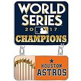 2017 World Series Champions Houston Astros Dangler Pin