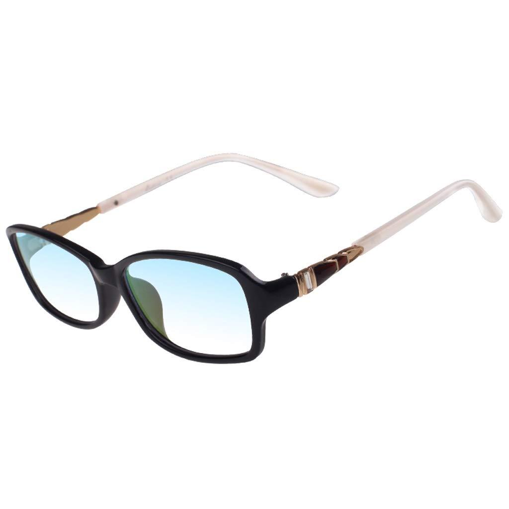 alto descuento Xiuxiushop Gafas de Lectura Lectura Lectura HD Ultra Ligeras Personalidad de la Moda Retro UV Antifatiga + 2.0 ( Color   rojo , Talla   325 Degrees )  edición limitada en caliente