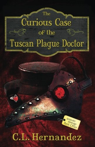 The Curious Case of the Tuscan Plague Doctor