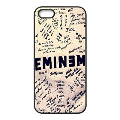 Grove 1996 Store iPhone 6 Cases, Eminem Case for iPhone 6 - Hard Plastic Case