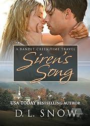 Siren's Song (Bandit Creek Book 2)